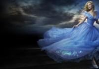 Cinderella musical auditions