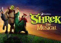 Shrek the musical announces auditions in Wisconsin