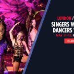 Carnival Cruises Auditions for Singers & Dancers in London, UK