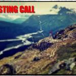 Casting Call in Alaska