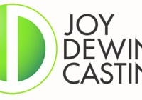 Joy Dewing Casting holding auditions for tenors