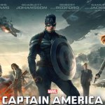 """New Extras Casting Call for """"Captain America 3: Civil War"""" in ATL"""