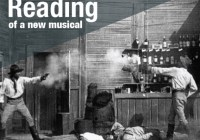 Auditions in Boston for Bremer's Moving Picture Musical Dictionary