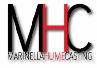 Marinella Hume Casting Logo