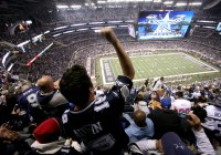 casting football fans in GA for movie