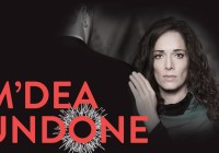 Toronto Theater - performer auditions for M'dea undone