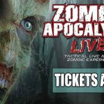 Actors and Crew Wanted for Zombie Apocalypse LIVE! in Illinois