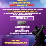 New Prime Time Dance Competition Holding an Open Call in Miami