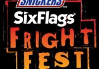 Six Flags Atlanta, Georgia Fright Fest actors, singers, dancers