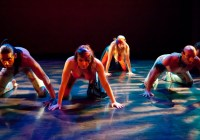 Dance Collective NYC