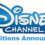 Disney Channel & Disney XD Online Open Casting Call
