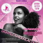 Pre-Teen and Teen Model Search in NYC