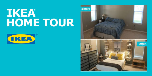 Home makeover series ikea home tour now casting in los for Ikea locations los angeles