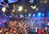 NYC job for paid studio audience