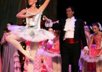 Nutcracker ballet Denver