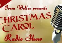 A Christmas Carol San Diego