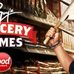 Guys Grocery Games Casting Nationwide
