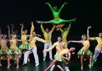 latin dance auditions Miami