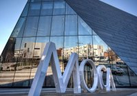 Actors for Moca Cleveland Exhibit
