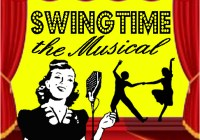 Paid performers actors for Swing Time Musical