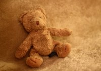 Bella's Teddy Bear Indie Film