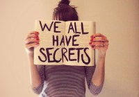 Secrets docu-series