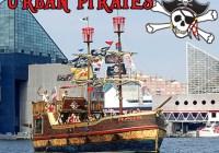 Fearless Urban Pirates Baltimore