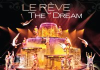 Open auditions for Le Reve The Dream Wynn Las Vegas show