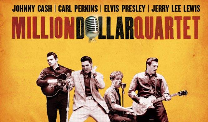 CMT Million Dollar Quartet