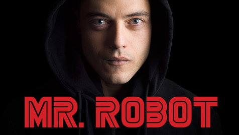 tv shows Mr Robot