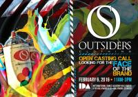 Outsiders clothing