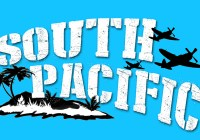 South Pacific theater