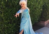 L.A. princess performers