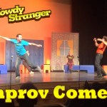 Auditions in Hackensack, NJ for Improv Comedy Show