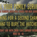 Nationwide Casting Call for New Discovery Family Survival Reality Series