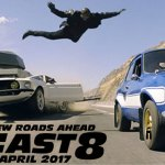 Fast 8 Casting Call in Cleveland Ohio