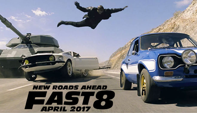 Awesome New Casting Call Out For QuotFast And Furious 8 New Roads