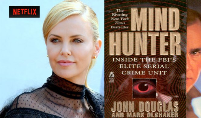 new Netflix show MindHunters now casting