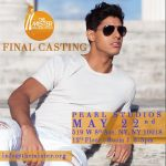 Male Modeling Competition and Pageant in NYC