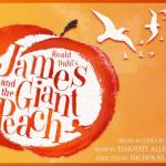 """Open Auditions for Dancers, Singers, Actors and Triple Threats in Jackson, NJ for """"James & The Giant Peach"""""""