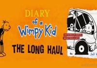 Wimpy Kid movie 4