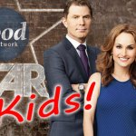 """Now Casting Kids for """"Food Network Star: Kids"""""""