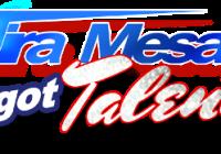Mira Mesa's Got Talent