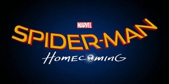 Spiderman Homecoming 2017