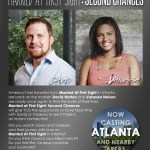 Married at First Sight: Second Chances Now Casting Singles in Atlanta