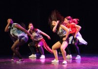 Hip Hop dancer auditions