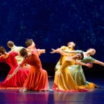 Auditions for Male Modern Dancers in Washington D.C.