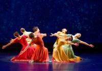 Dakshina dance