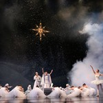 """Salt Lake City Utah Auditions for Kids and Teen Ballet Dancers """"The Night Before Christmas"""""""