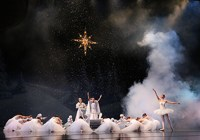 Snow Queen Salt Lake Ballet